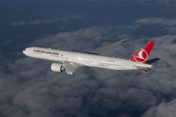 الخطوط الجوية التركية تؤسس شركة للاستثمار العقاري