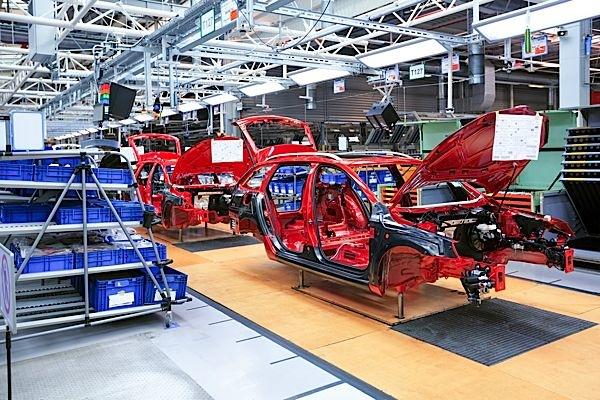 خطوات مهمة لإنتاج سيارات محلية بجودة عالمية