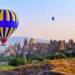 ارتفاع نسبة السياح الأجانب القادمين إلى تركيا
