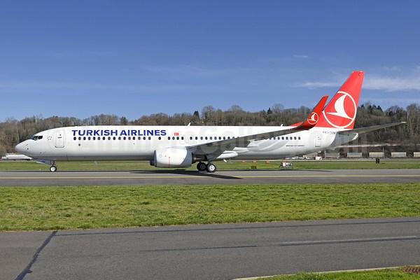 أهداف وتوقعات الخطوط الجوية التركية لعام 2018