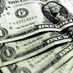 الدولار الأمريكي يواصل تراجعه أمام الليرة التركية