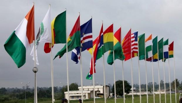افتتاح منتدى الأعمال والاقتصاد بين تركيا و مجموعة إكواس الإفريقية