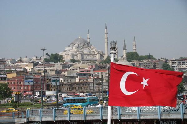تركيا استقبلت 7.4 مليار دولار كاستثمارات أجنبية مباشرة عام 2017م