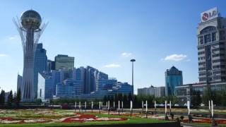 كازاخستان تعرض على رجال أعمال أتراك تنفيذ مشاريع استثمارية ضخمة