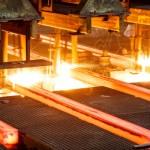 ارتفاع إنتاج تركيا من الصلب الخام