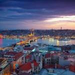 ارتفاع مؤشر نمو قطاع السياحة في تركيا