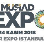موصياد البحث عن تاريخ افتتاح معرضها السابع عشر في مدينة اسطنبول