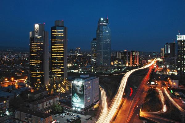 إسطنبول التركية تستضيف النسخة الـ 13 من معرض العقارات التركي العربي