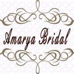 فساتين زفاف اماريا