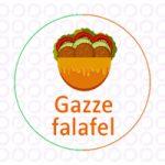 مطعم فلافل غزة