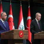 الاستثمارات التركية بالعراق