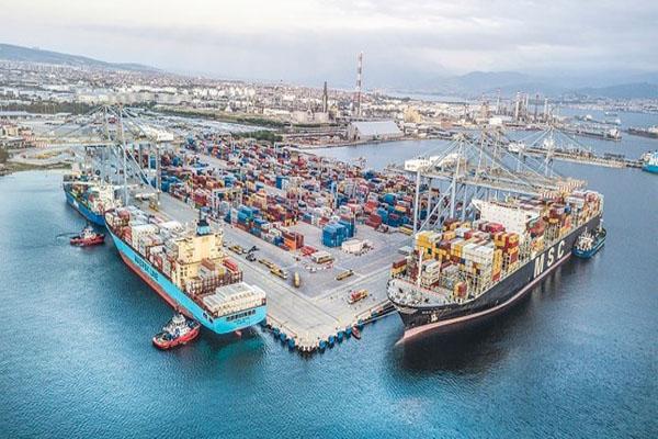 الصادرات التركية 2020
